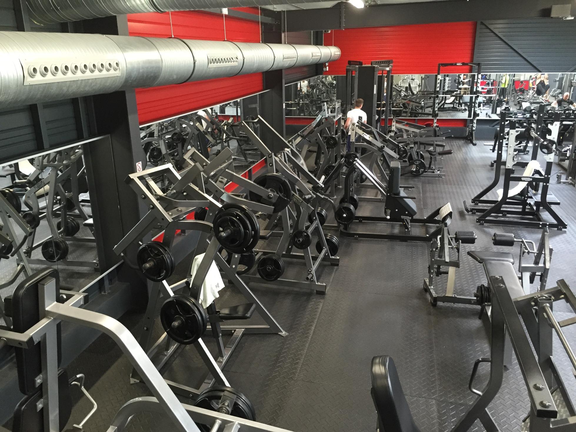 Salle De Sport Flaxlanden musculation – actilife blotzheim haut-rhin
