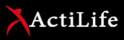Actilife Blotzheim Haut-Rhin Logo